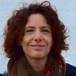 """Franziska Haller - 2.Vorsitzende im Verein """"Freiburger Gästeführer"""""""