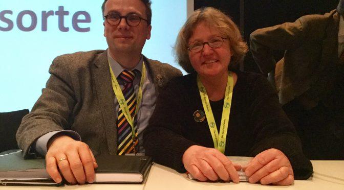 Christiane Brannath in BVGD Vorstand gewählt